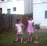 Easteratgrandmas