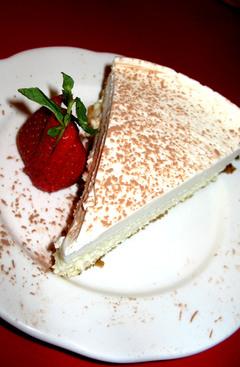 Cafeverdecheesecake