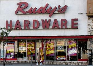 Rudyshardware